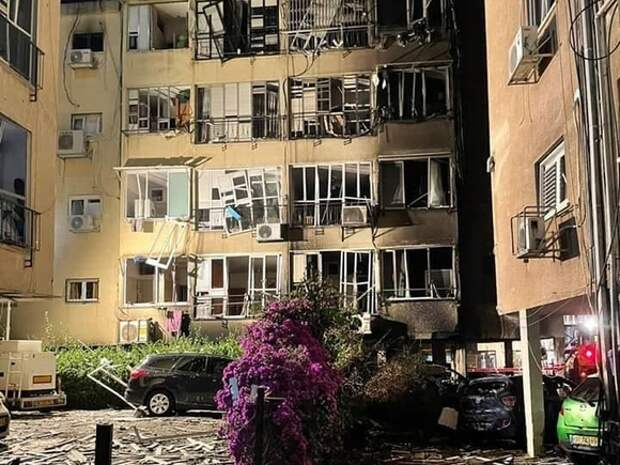 Израиль и Палестина обвинили друг друга в «тяжелейших обстрелах в истории»
