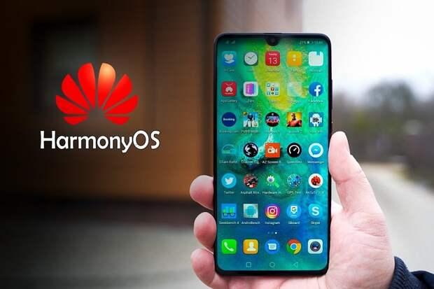 Huawei предоставит производителям смартфонов замену Android