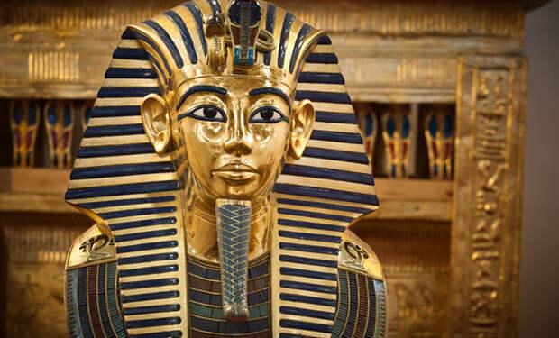 Ученые восстановили внешность фараонов, которые жили 3 тысячи лет назад