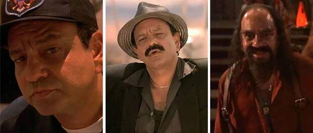 12 раз, когда актеры сыграли несколько ролей в одном фильме, но многие не заметили