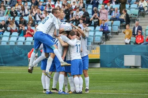 «Сочи» везет как участнику еврокубков: команда вырвала победу на последней минуте компенсированного времени