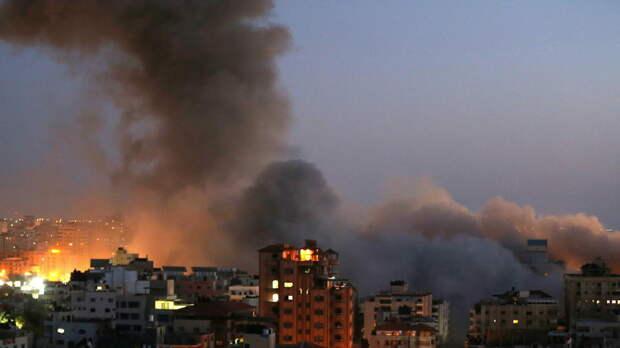 Армия Израиля отказалась комментировать вторжение в сектор Газа