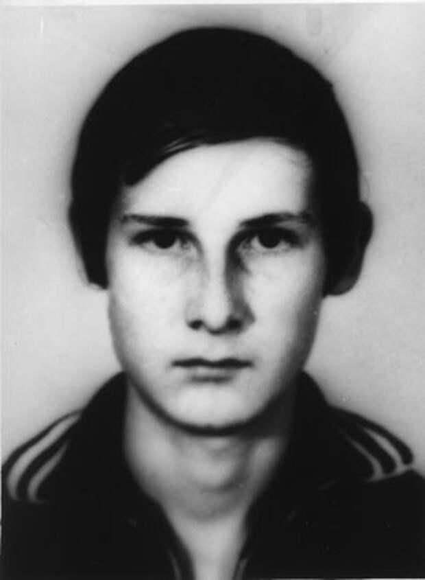 Книга Памяти - 1985 ч. IV