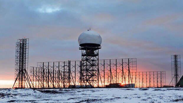 Российские «Подсолнухи» расцвели в Арктике. Остальные арктические страны напряглись!