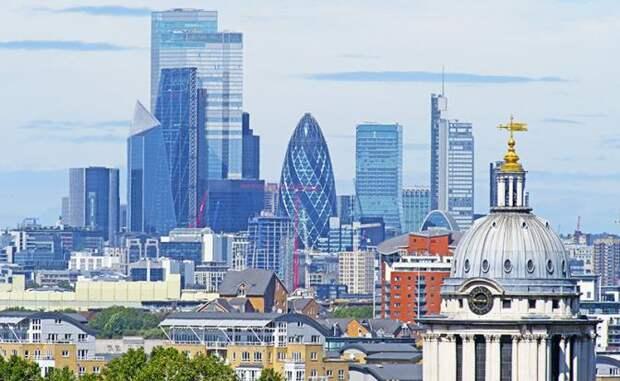 Лондон воссоздает Британскую империю, втягивая Кремль в новую интригу