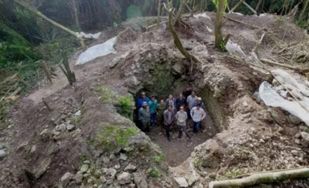 Самые недавние открытия, связанные с древними тайнами народа майя