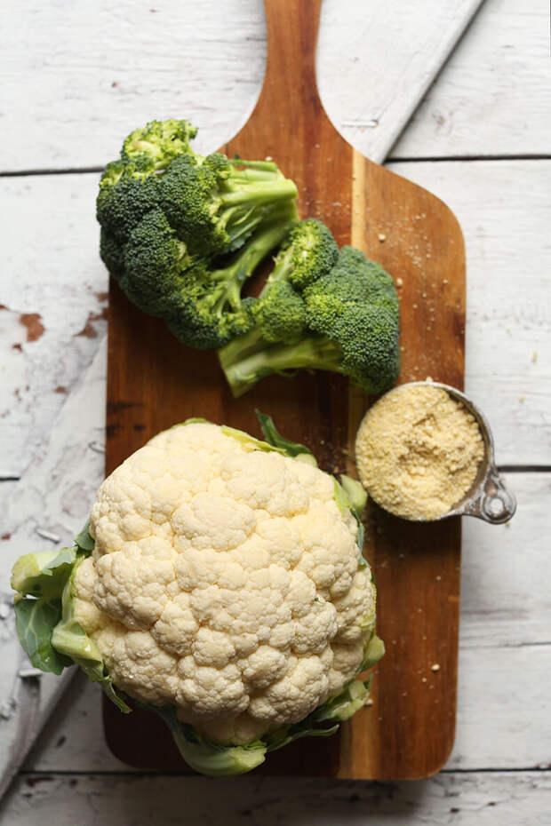 Запеканка из капусты: очень вкусно и очень просто!