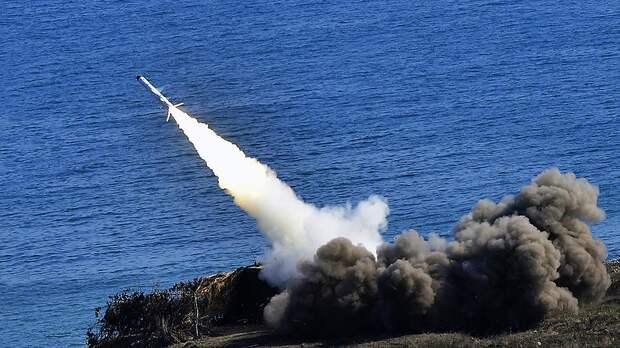 """На Украине возникли сложности с ракетами """"Нептун"""", """"угрожавшими"""" Крымскому мосту"""