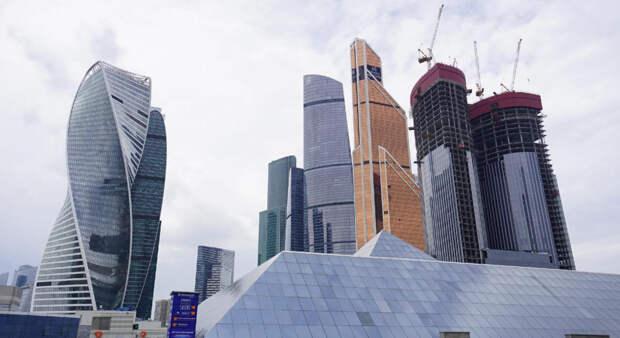 Россия подтвердила статус сверхдержавы