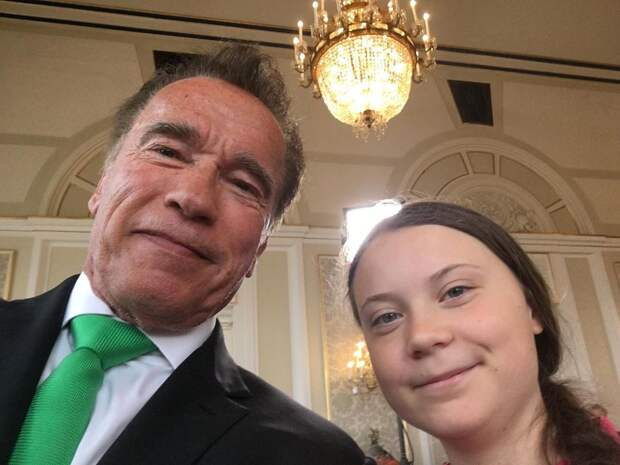 13 фактов о Грете Тунберг – 16-летней активистке, которую номинировали на Нобелевку