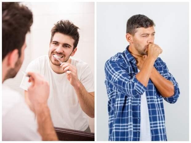 Налет на зубах, волосы в ушах: необычные симптомы болезней сердца и сосудов