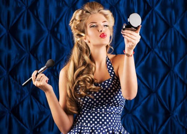 Красивые лайфхаки: как сделать макияж на любой случай жизни за пять минут