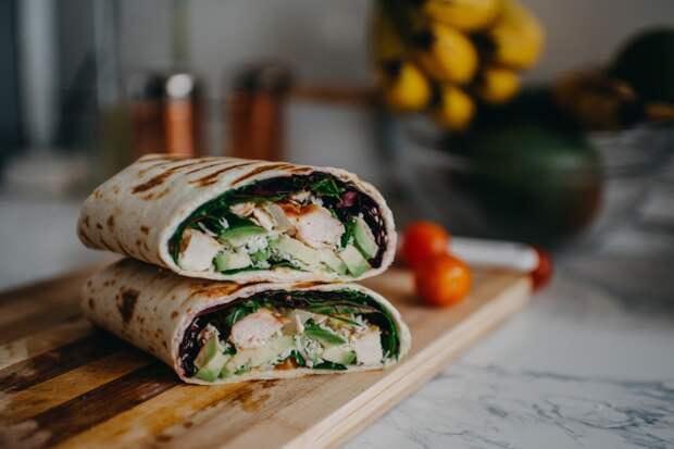 Сможете ли вы угадать блюдо по фото и описанию?