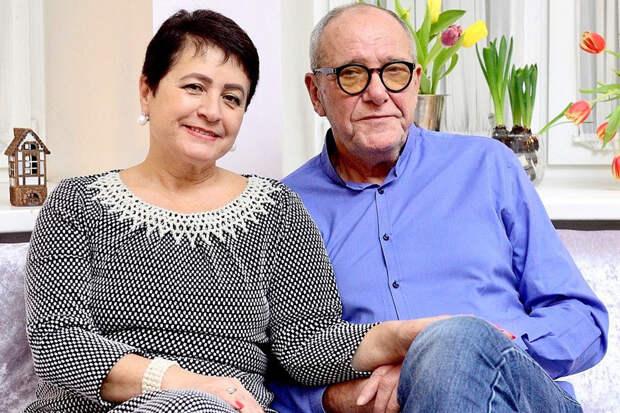 Виторган и его жена поделятся клетками для зачатия с бездетной парой