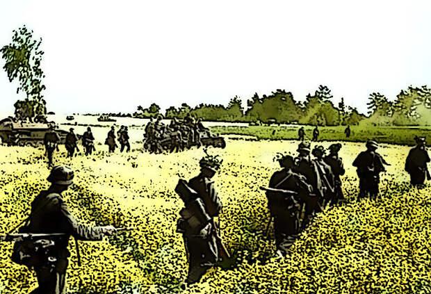 Неизвестный подвиг «безымянного» красноармейца в конце июня 1941 года