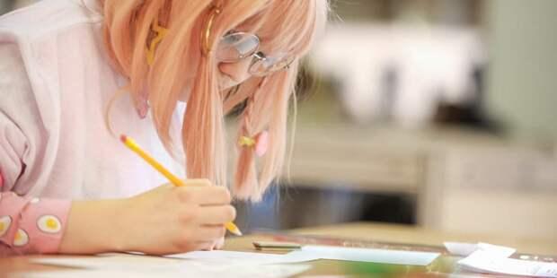 В Хорошёво-Мнёвниках пройдет занятие по терапевтическому рисованию