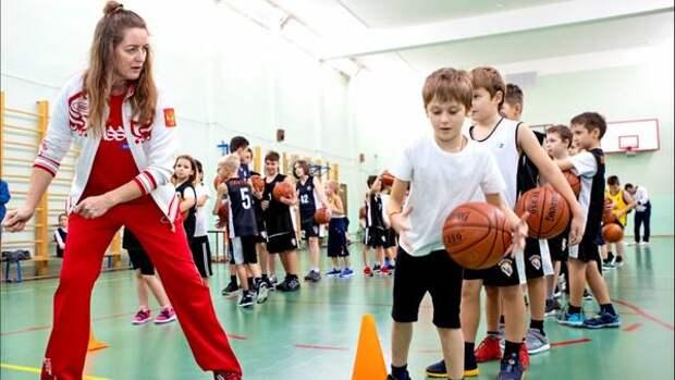 К 2024 году во всех школах Карачаево-Черкесии будут созданы спортивные клубы
