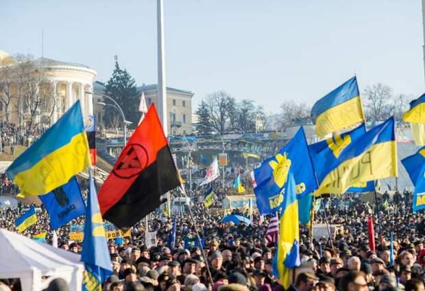 Украина через 10 лет – мечты и реалии