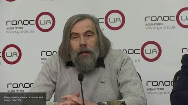 «Украину обманули»: Погребинский рассказал правду о Майдане и ассоциации с ЕС