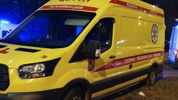 Ребенок погиб во время катания на квадроцикле в Белгородской области