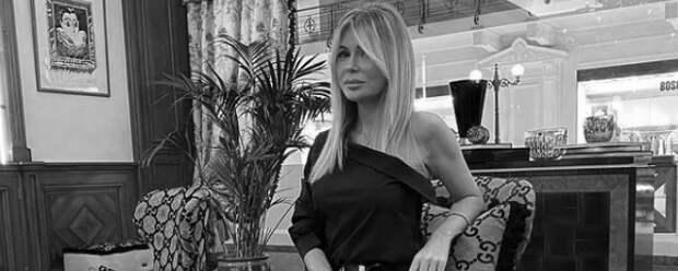 Экс-супруг рассказал о гибели «светской львицы» Ирины Шафировой