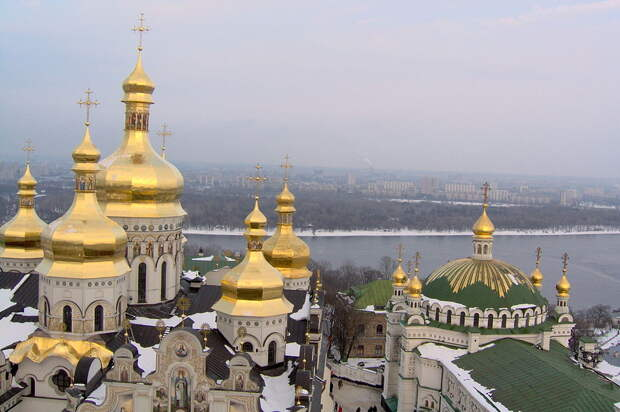Для русских: почему Украину надо любить?