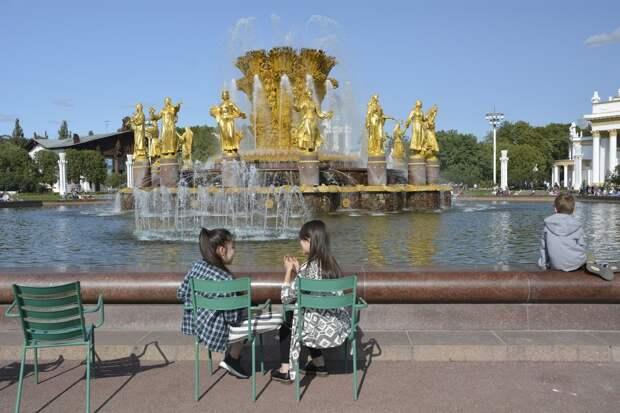 """Русских придумала Украина: В ЦРУ написали новую историю """"происхождения славян"""""""