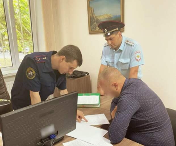 Следком раскрыл причину задержания главы поселения в Сакском районе
