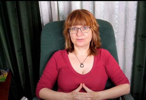 Поразительные особенности коронавируса раскрыла профессор Анча Баранова
