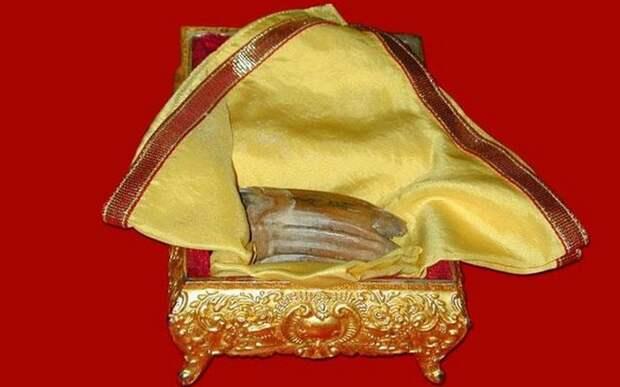 Зуб Будды