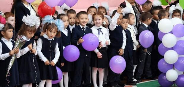 Преподавать основы прав человека с начальных классов школы предлагает сенатор в Казахстане