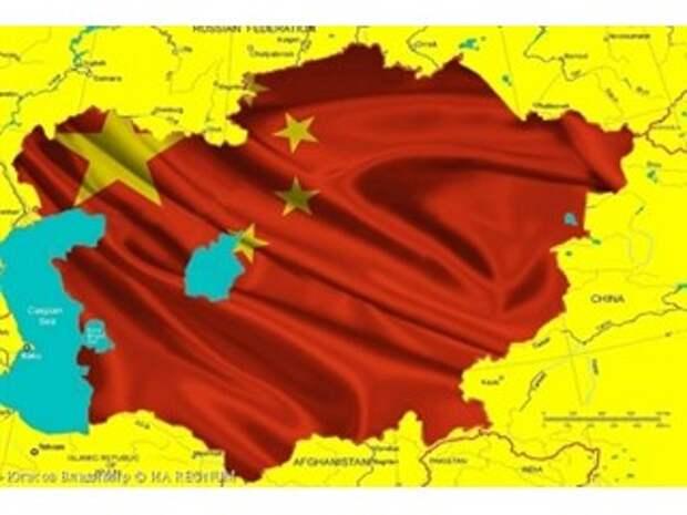 Против России или нет? Китай в Средней Азии