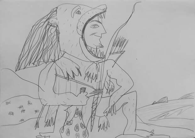 16.06 - 19.07 Выставка «Иван Сотников. Геракл» в Мраморном дворце