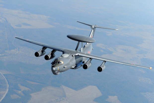 Истребители НАТО не смогли перехватить российские Ту-22М3 надСредиземным морем