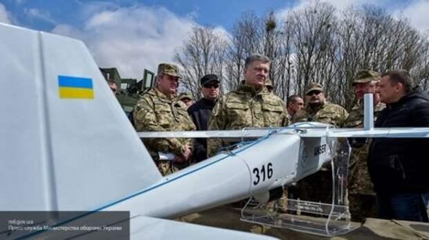 Савченко: Стратегические предприятия Украины оказались под контролем Запада