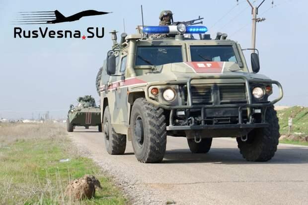 Зона жестоких боёв с ИГИЛ и «Аль-Каидой»: Армия России остановила бойню (ФОТО)