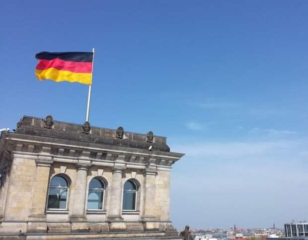 Генпрокурор Германии распорядился взять под наблюдение действия властей Белоруссии