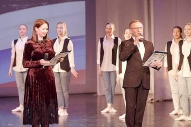 На Камчатке наградили победителей и призеров Всероссийской олимпиады