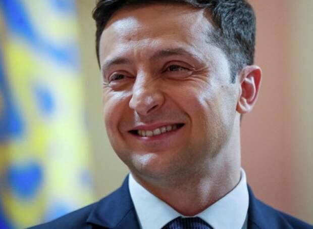 Зеленский вступил в должность президента Украины