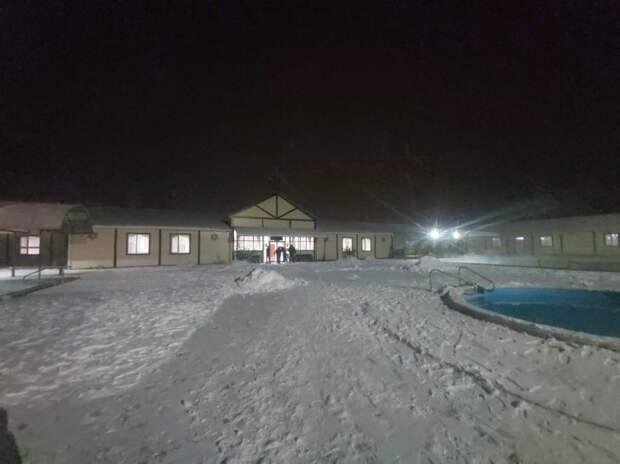 На Кубани выясняют обстоятельства гибели женщины в бассейне