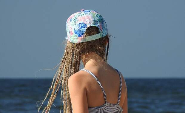 Шестилетняя девочка утонула в реке в Анапе