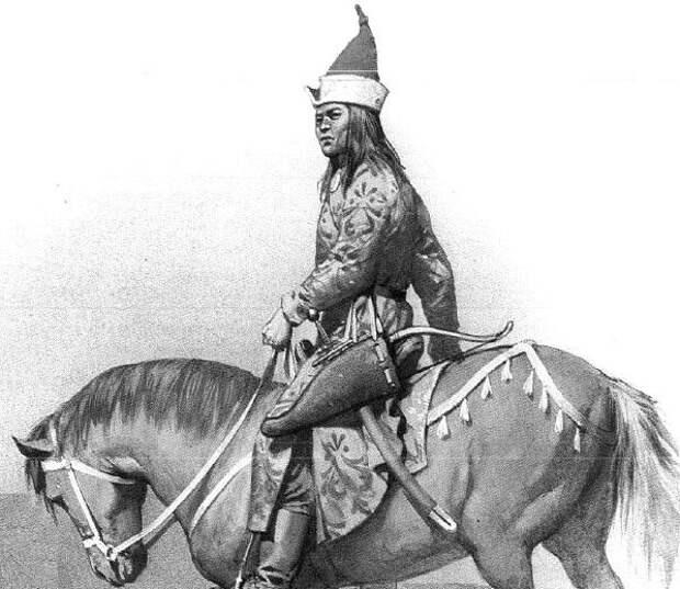 Половцы: какими были злейшие враги древней Руси