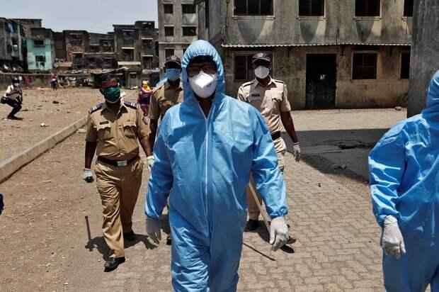 В США заявили о растущей угрозе вечной пандемии коронавируса