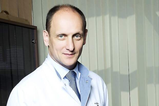 Онколог из Москвы вошел в состав Американскои  ассоциации хирургов