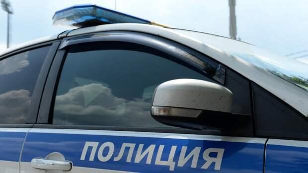 Злоумышленники устроили стрельбу в салоне красоты в Ленобласти
