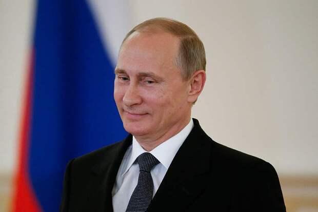 Путин уверенно заявил, что экономика России спасена от рецессии