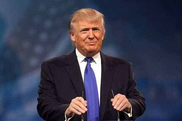 Трамп допустил возможность избрания женщины президентом США - Cursorinfo: главные новости Израиля
