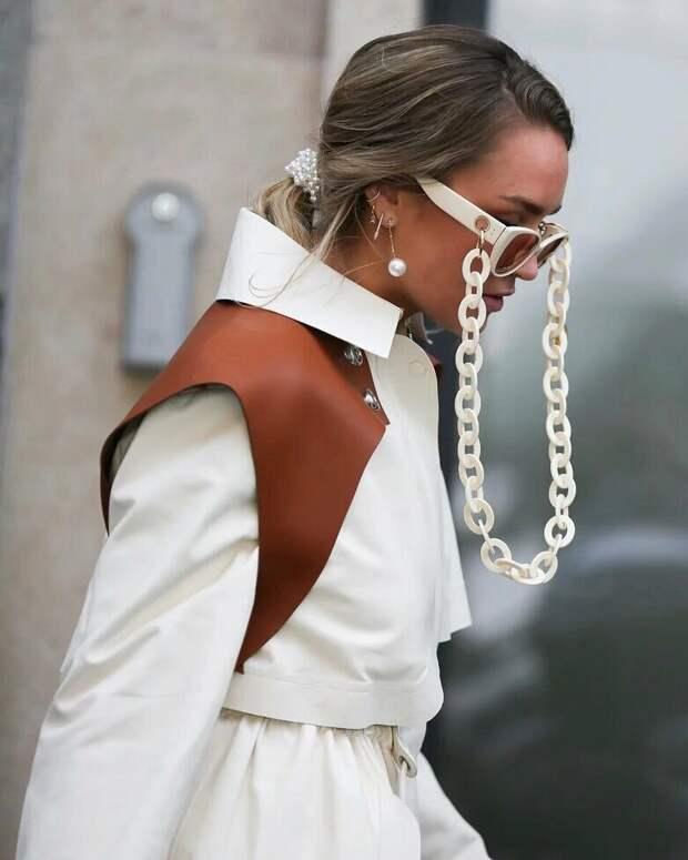 Модные аксессуары 2020 для стильных холодных месяцев