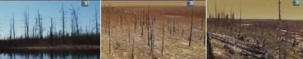 Долина смерти: миф или реальность? Гипотезы, факты и экспедиции (5 часть)