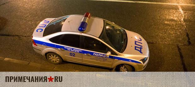 Пешехода насмерть сбили в Севастополе